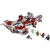 LEGO Star Wars Jedi™ Defender-class Cruiser [75025] - Building Set Movie